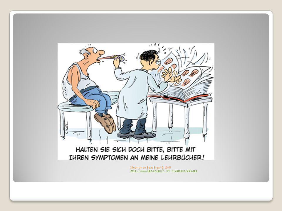 Prozess der Auseinandersetzung mit einer schweren körperlichen Krankheit (nach Kächele u.