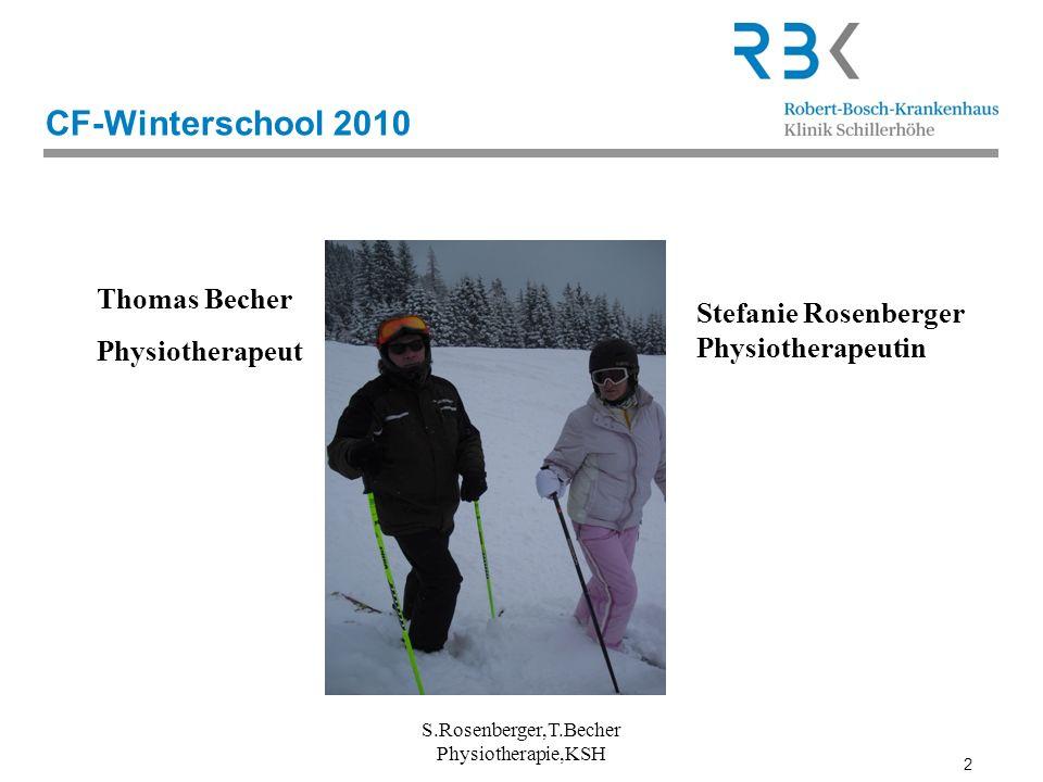 43 Autogene Drainage Beispiel S.Rosenberger,T.Becher Physiotherapie,KSH