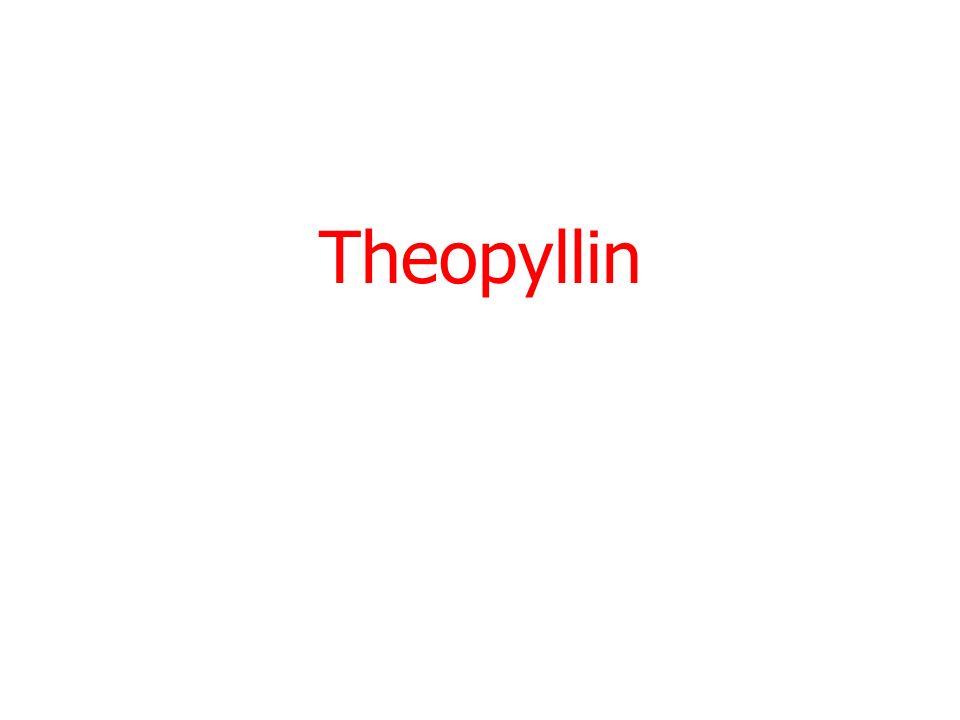 Theopyllin
