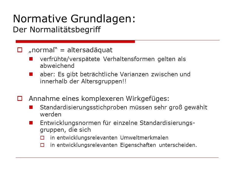 Psychometrischer Ansatz Intelligenztests Selektion, Diagnose, Evaluation Gesamttestwert und verschiedene Subtestwerte (M = 100, SD = 15) 95% der Population erreicht einen Testwert zwischen 70 und 130 (+/- 2 SD) Rund 50% der deutschen Bevölkerung hat einen IQ von 100.