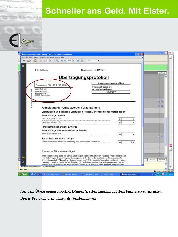 Zusatzinformationen Datenübernahme aus dem Vorjahr/Vormonat Beim Klick auf die jeweiligen Button können die Vorjahresdaten bzw.