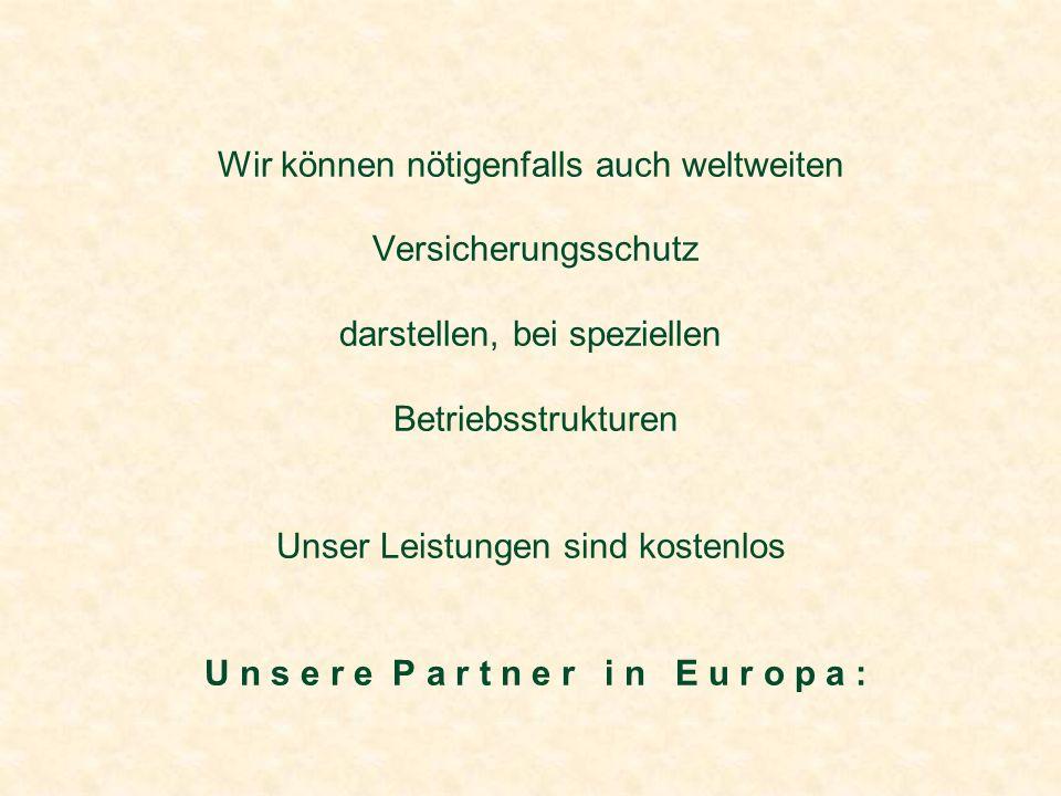 Österreich HSW-Gruppe Altgasse 3 A-1130 Wien AUSTRIA Tel: +43 7472 65024 Fax: +43 7472 65746 eMail: office@hsw.co.at