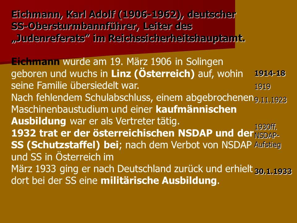 Historischer Hintergrund: 1918 zerfällt Ö-U in Teilstaaten (siehe Versailler Vertrag), 1918 zerfällt Ö-U in Teilstaaten (siehe Versailler Vertrag), Rest-Österreich leidet unter starken politischen Konflikten, Rest-Österreich leidet unter starken politischen Konflikten, 1932 prä-faschistisches DOLLFUß- Regime, Bekämpfung der SPÖ, 1932 prä-faschistisches DOLLFUß- Regime, Bekämpfung der SPÖ, Aufstieg der Nationalsozialisten, die aber erst 1938 im Einklang mit HITLER die Macht übernehmen (Einmarsch Dtlds).