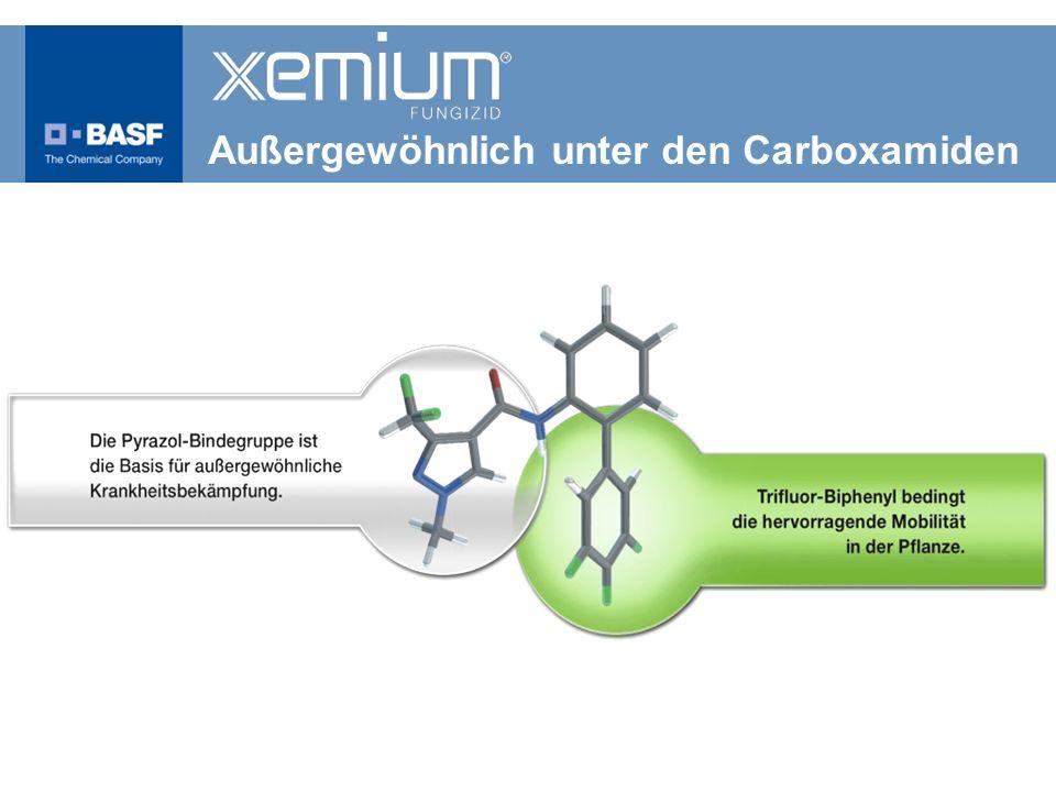 BASF Die Carboxamid-Experten