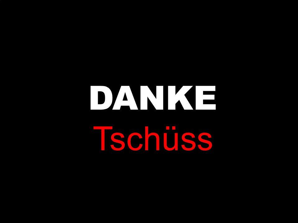 Kultur-Arbeit: Musik Präsentiert von: A. Keilholz, J.P. Kuntoff, C. Männel, C. Schott 18 DANKE Tschüss