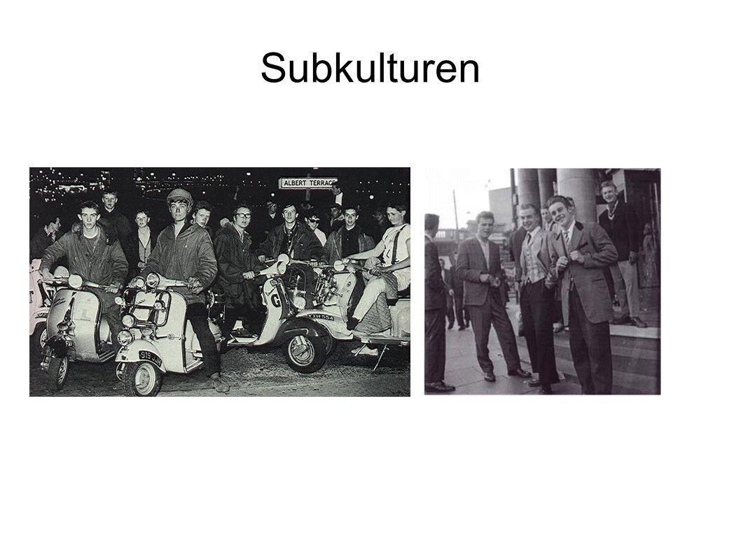 Subkulturen