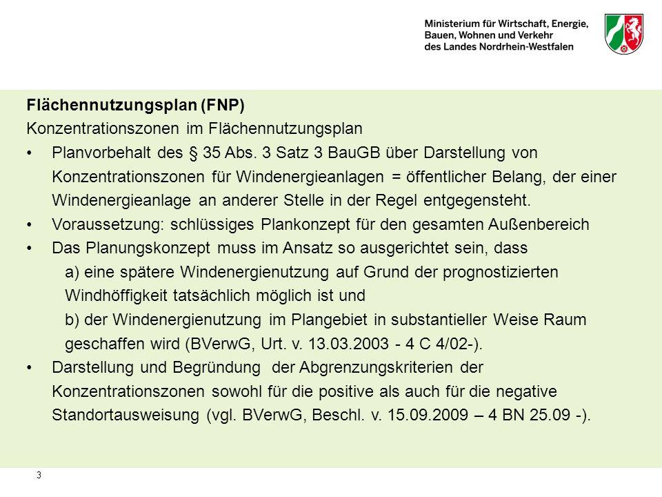14 Vertragliche Absicherung des Repowering Verzichtserklärung des Betreibers Aufhebungsvertrag zwischen dem Rechtsträgern der Genehmigungsbehörde und dem Betreiber Gewährleistung des Rückbaus über Rückbauverpflichtung Sicherung über Baulast oder in anderer Weise