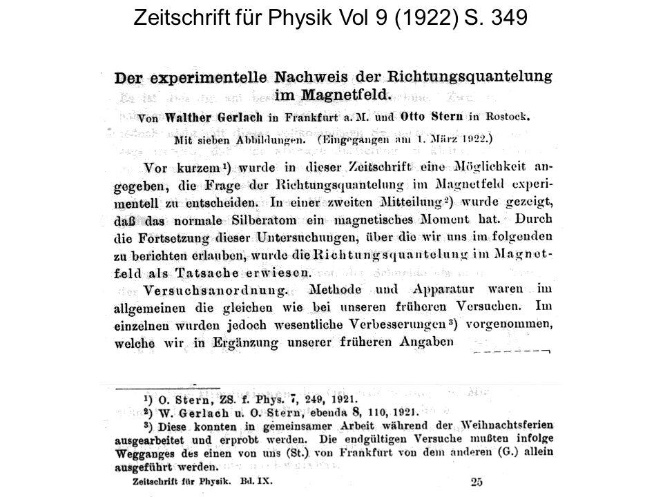 Arnold Sommerfeld eher NEIN! gequantelte Bahnen!!! Niels Bohr JA!