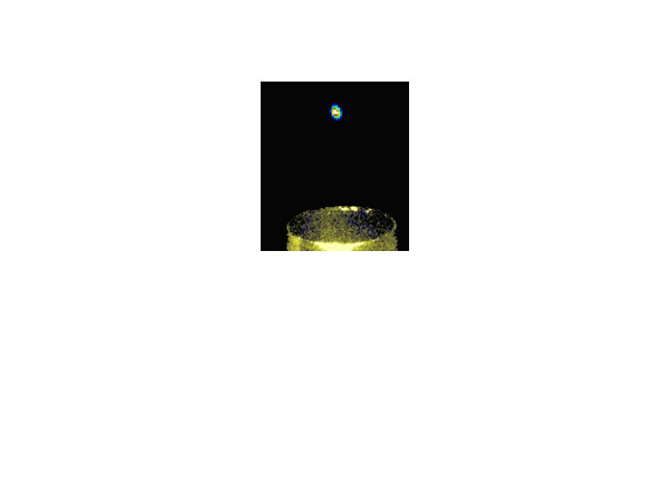 Kräfte: Dipolkraft: Licht off- Resonanz Magnetisch: Stern-Gerlach Ar * Spiegel 2p 8 Grund zustand 1s 5 Spiegel Dickes Gitter Ar * 17.7 rad Bragg Winkel Bragg Reflektion
