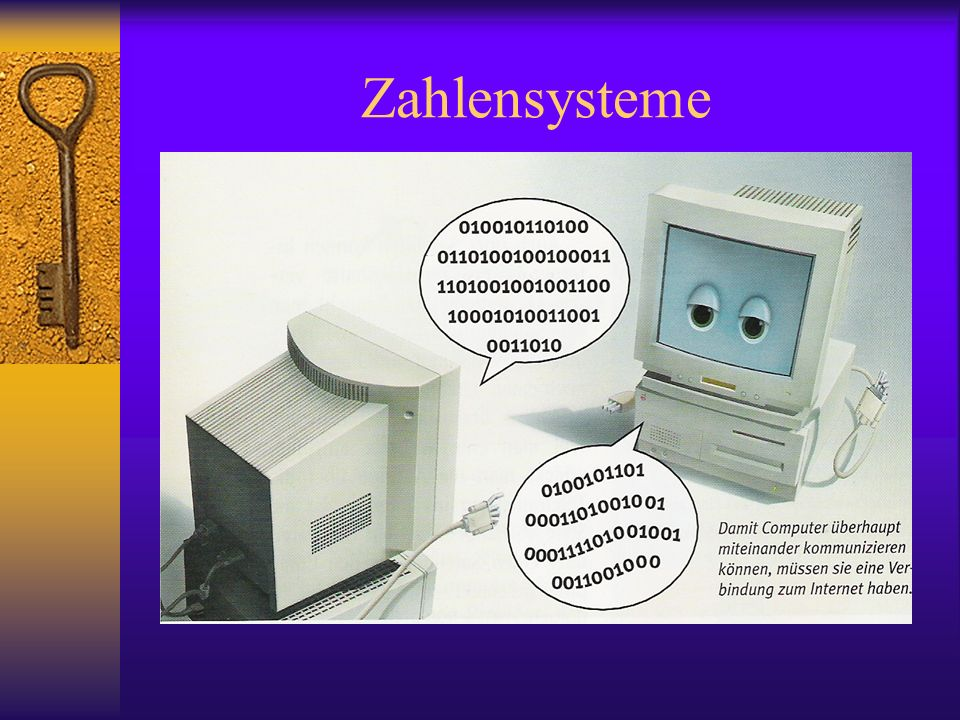 Zahlensysteme