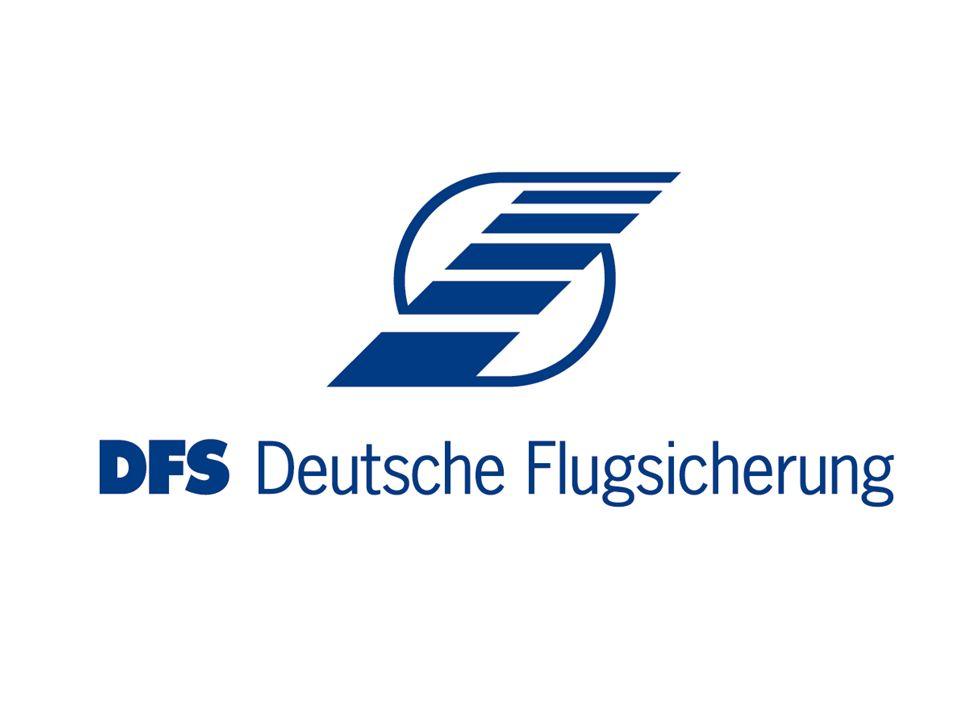 DFS Deutsche Flugsicherung GmbH Herwart Goldbach, 2007