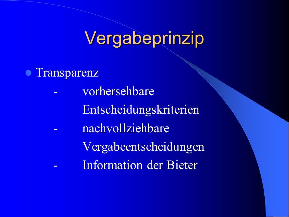 Kostenverteilung Die Beigeladenen sind ebenfalls in folgenden Fällen an den Kosten (Gebühren und Aufwendungen) zu beteiligen: 1.Beigeladene hat einen Antrag gestellt und 2.