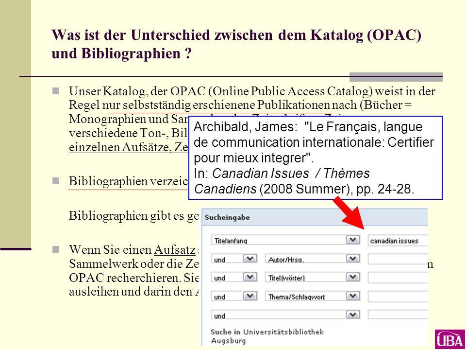 Literaturbeschaffung - Beispiel Lektüreauftrag für ein Seminar zum französischen Realismus Dethloff, Uwe: Französischer Realismus.