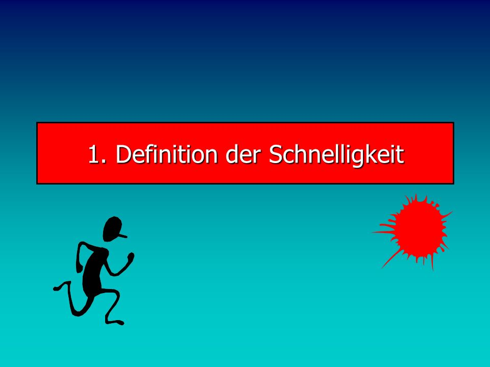 Schnelligkeit Reaktion im Tennis Flugdauer 1.Aufschlag: 0,8 sec Asche Flugdauer 1.