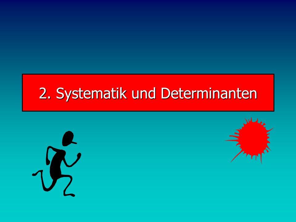 Schnelligkeit Komplexe Reaktionsschnelligkeit Zunehmender Bewegungsumfang/Handlungsalternativen Azyklische Aktionsschnelligkeit z.B.