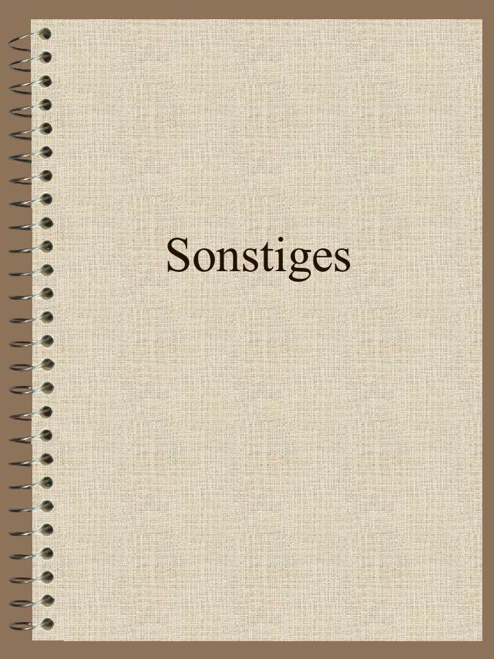 Literaturverzeichnis Artikel in Zeitschrift Name, V. (Jahr). Titel des Artikels. Zeitschrift, Jahrgang, Seiten. Wulf, G. (1992). Neuere Befunde zur Ef