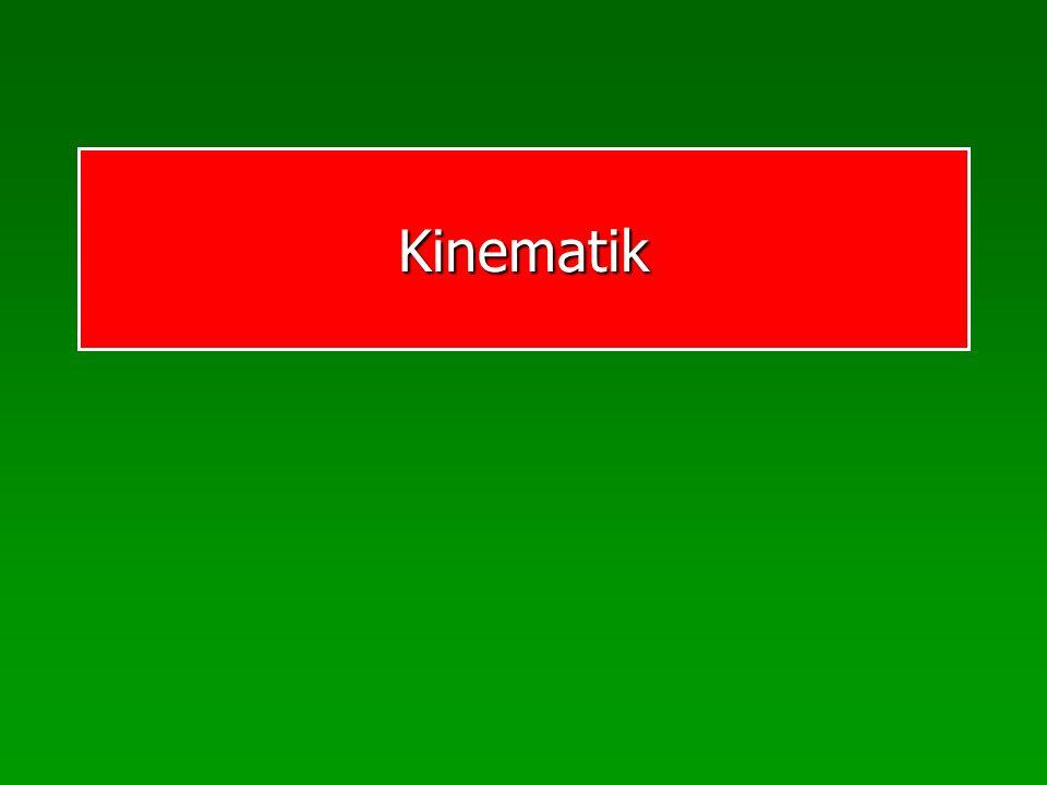 Biomechanik Einsatz von Kraftmeßplattformen Kraftaufnehmer Beschleunigungsaufnehmer F=m*a Messmethoden der Dynamik