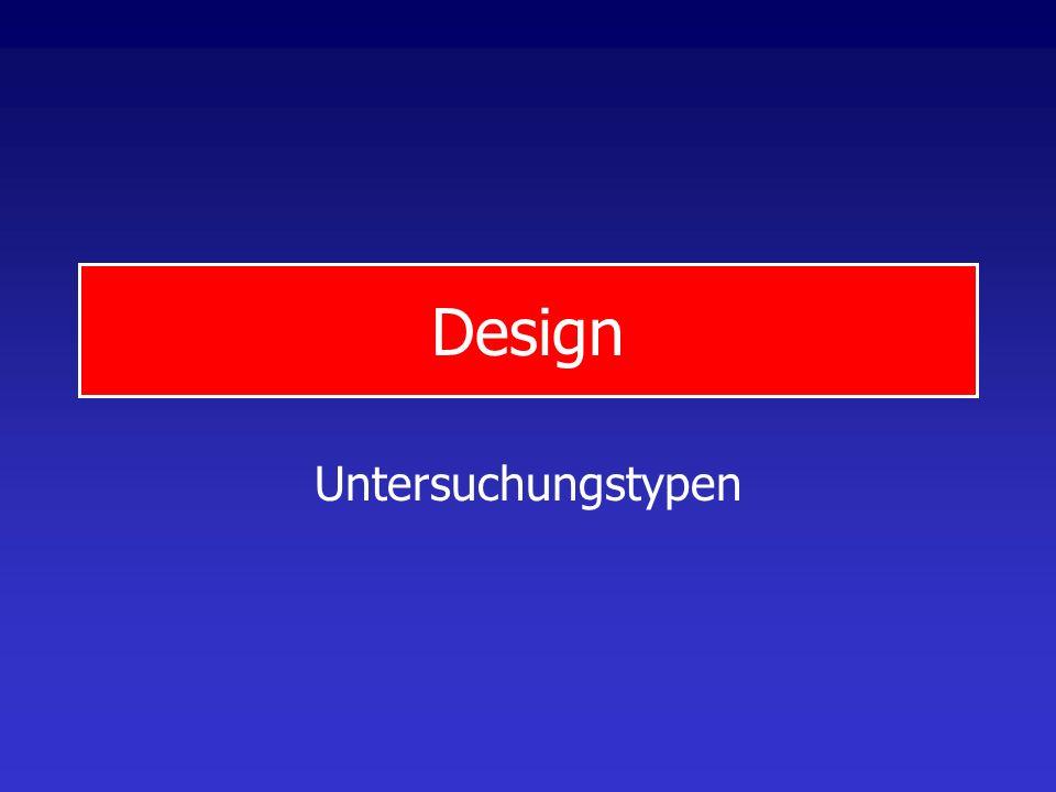 Design Folgerungen für den Forscher Forschungsstrategien unterscheiden sich nach: Methoden Gegenständen Zielen Jeweilige Strategie bewusst machen und