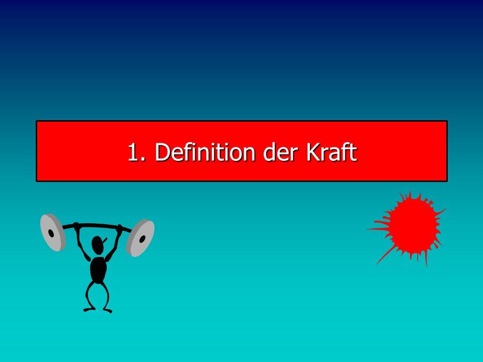 Kraft Ziel:Reaktivkraft Prinzip: Schulung der reaktiven Spannungsfähigkeit in DVZ Methode: Sportmethodische Übungsformen z.B.