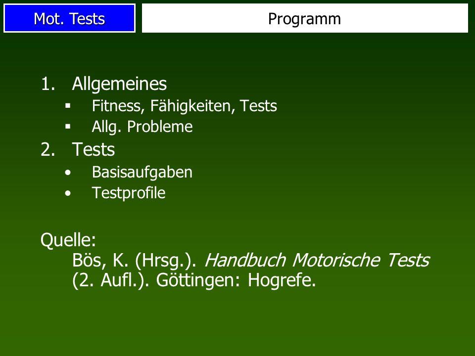 2. Los Testos