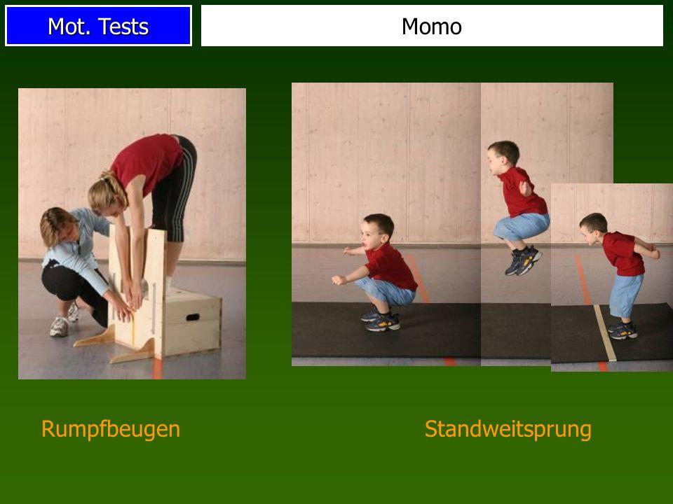 Mot. Tests Momo RumpfbeugenStandweitsprung