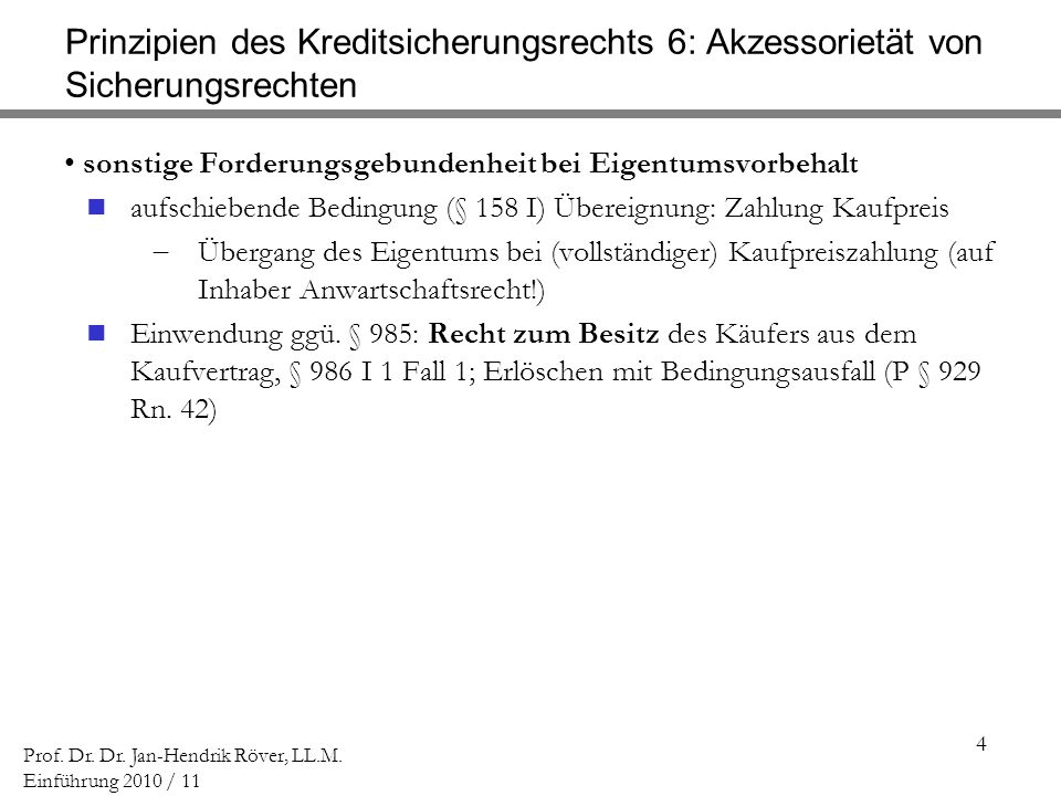 45 Prof.Dr. Dr. Jan-Hendrik Röver, LL.M.
