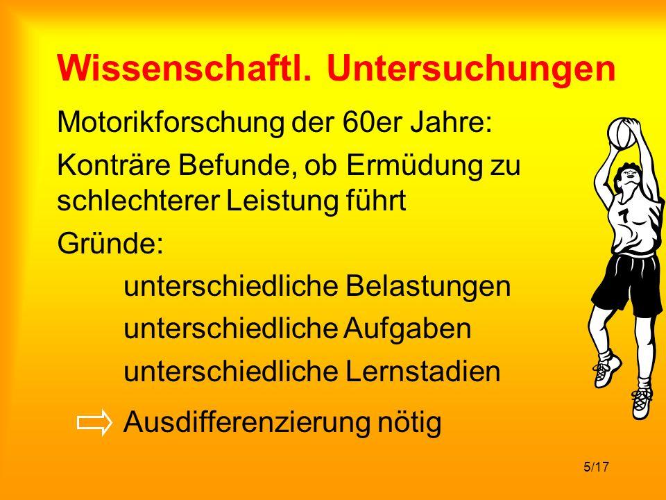 5/17 Wissenschaftl.