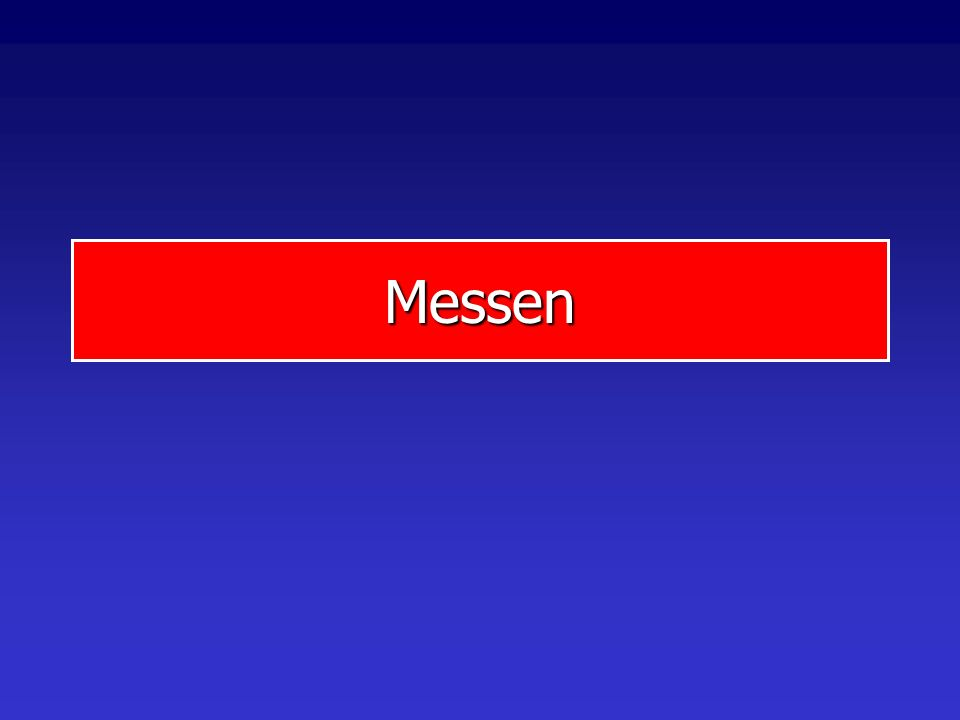 Messen Lisa René Franz Suse = Max Messen, Beispiel Körpergröße > Empirisches Relativ Numerisches Relativ 1,00m 2,00m 1,59m 1,70m 1,75m