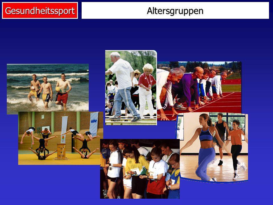 GesundheitssportAltersgruppen