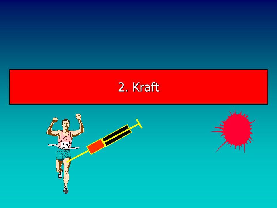 2. Kraft