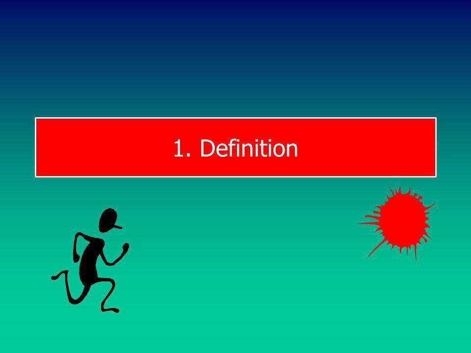 TRW S & B 1.Schnelligkeit 1.Definition 2.Determinanten und Systematik 3.Schnelligkeit in der Schule 2.Beweglichkeit 1.Definition 2.Determinanten und S