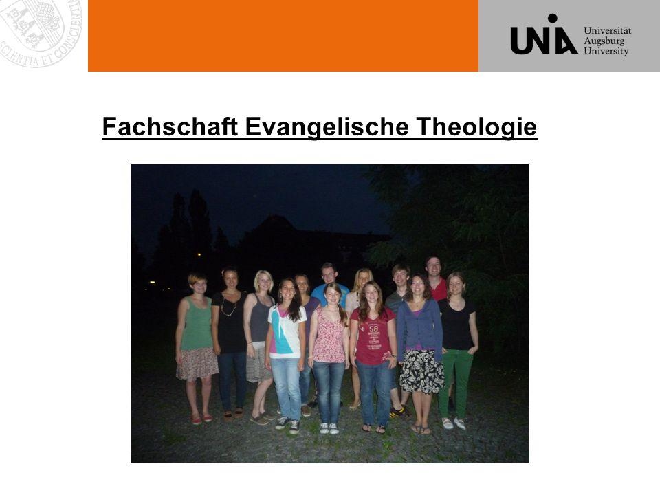 Fachschaft Evangelische Theologie