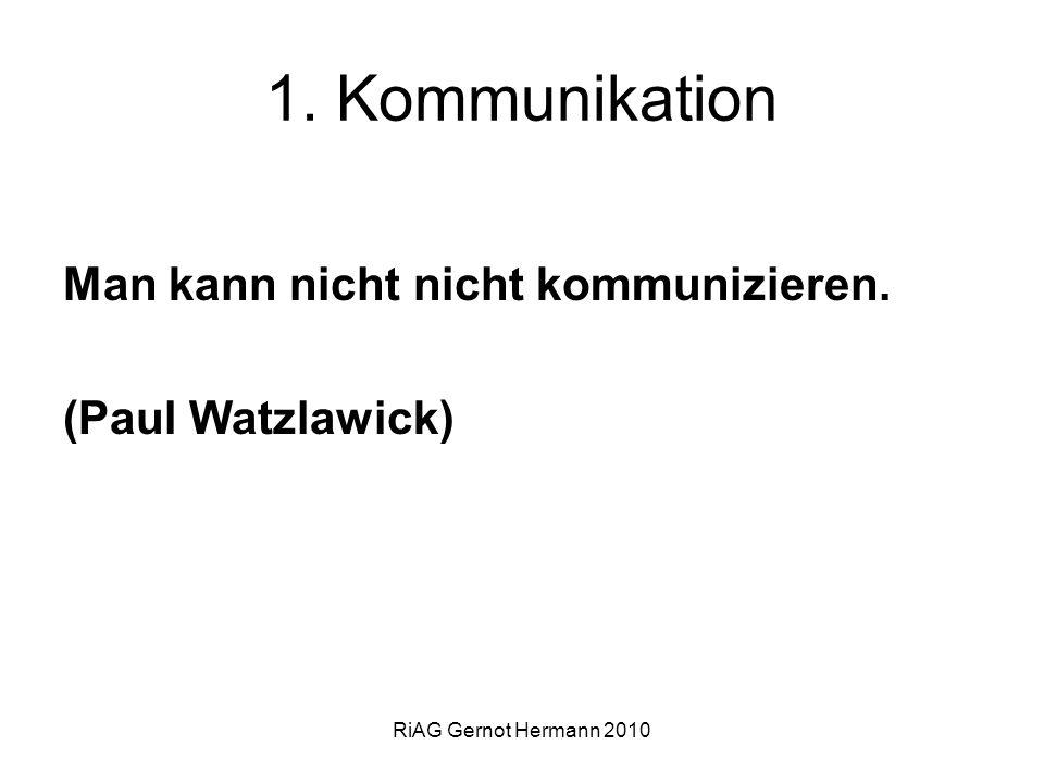 RiAG Gernot Hermann 2010 5.Glaubwürdigkeitsbeurteilung Originalität (insbesondere bzgl.