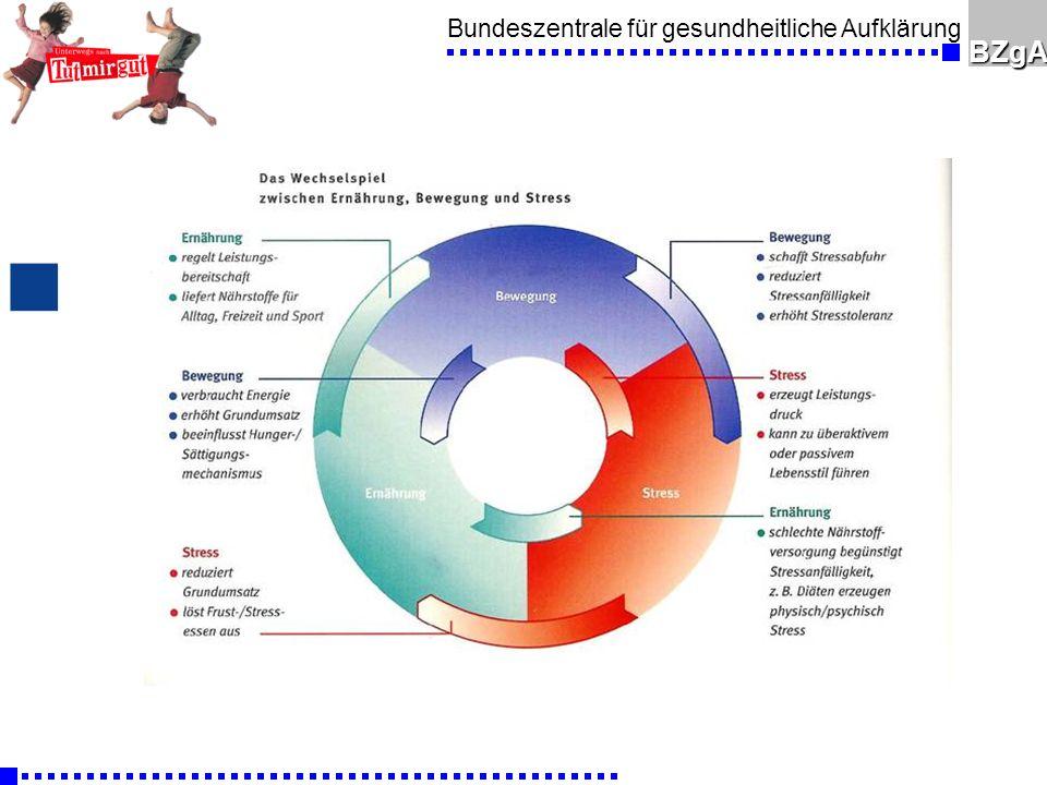 Bundeszentrale für gesundheitliche AufklärungBZgA