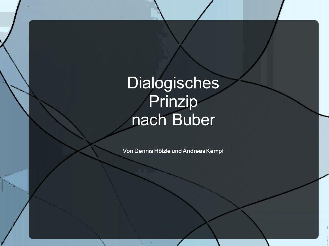 Einflüsse in der Pädagogik Jutta Vierheilig; Willehad Lanwer-Koppelin: Martin Buber: Anachronismus oder neue Chance für die Pädagogik, 1996 Prof.