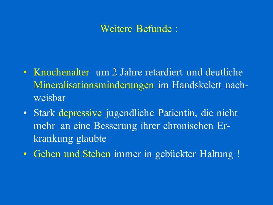 Ch.Dittmer 2002 Therapieoptimierung:. Methylprednisolut-Pulse-Therapie i.