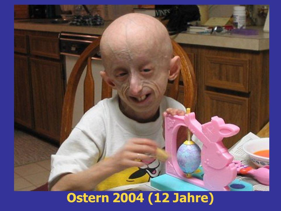 Ostern 2004 (12 Jahre)