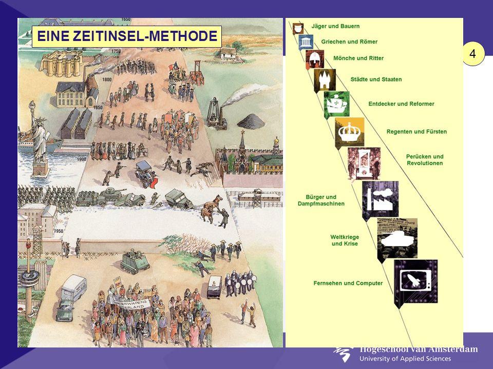 4 EINE ZEITINSEL-METHODE