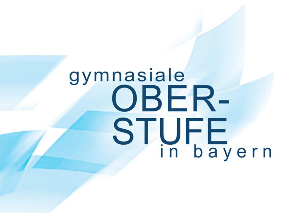 StR Ulrich Zänker, Gymnasium Beilngries Leistungsnachweise