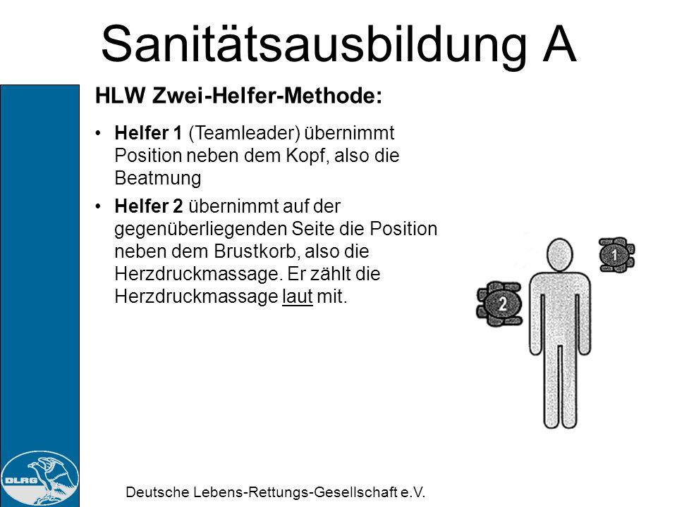 Deutsche Lebens-Rettungs-Gesellschaft e.V.