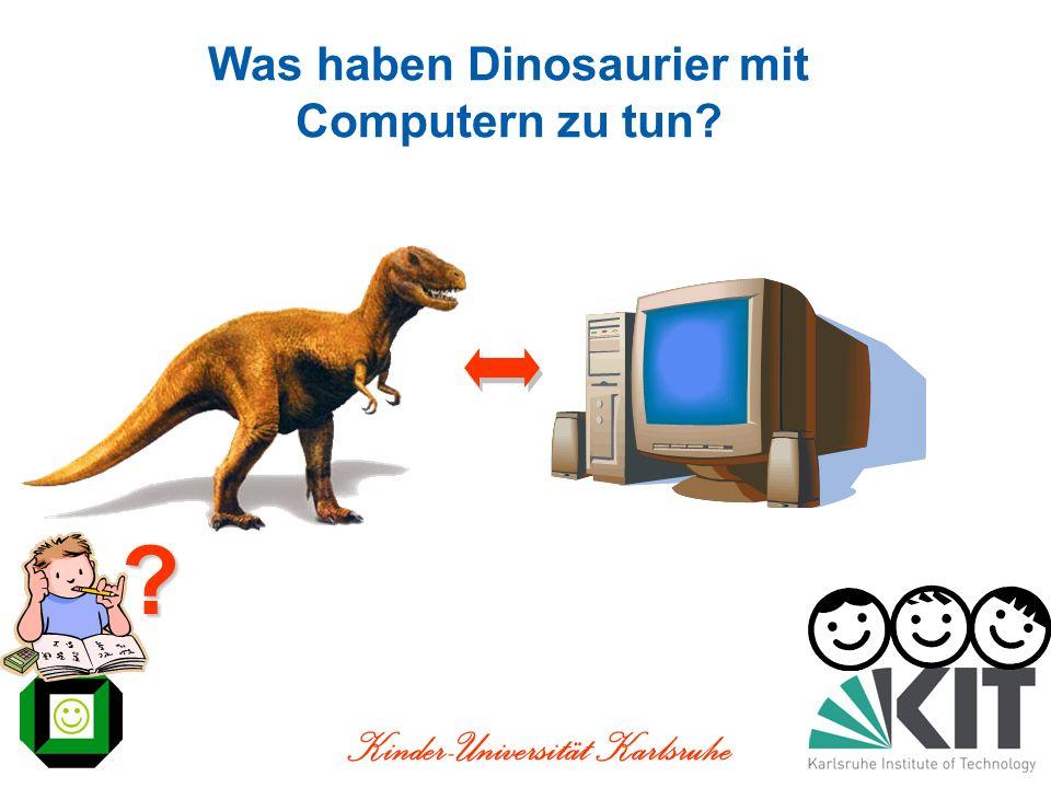 Kinder-Universität Karlsruhe Wie rechnet der Computer die Bildpunkte denn nun aus?