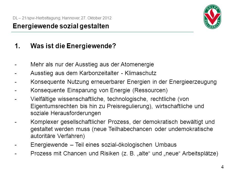 4 1.Was ist die Energiewende.