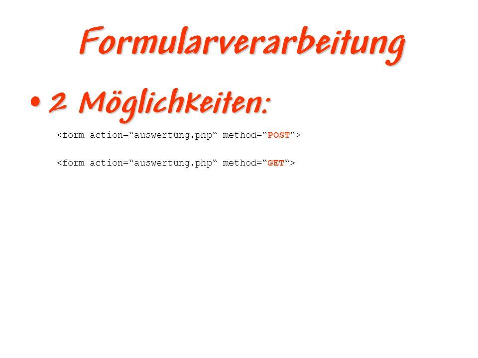 1: 2: 3: 4: Formular 5: 6: 7: 8: 9: 10: 11: Formulardaten senden [Dateiname][name]?[wert]=&...