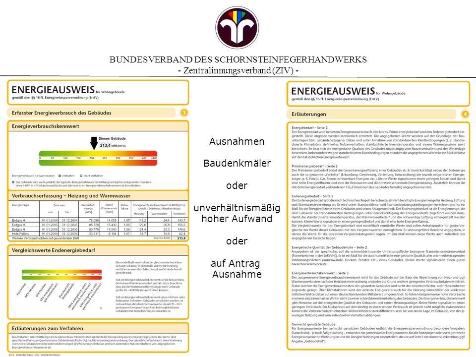 BUNDESVERBAND DES SCHORNSTEINFEGERHANDWERKS - Zentralinnungsverband (ZIV) - 4