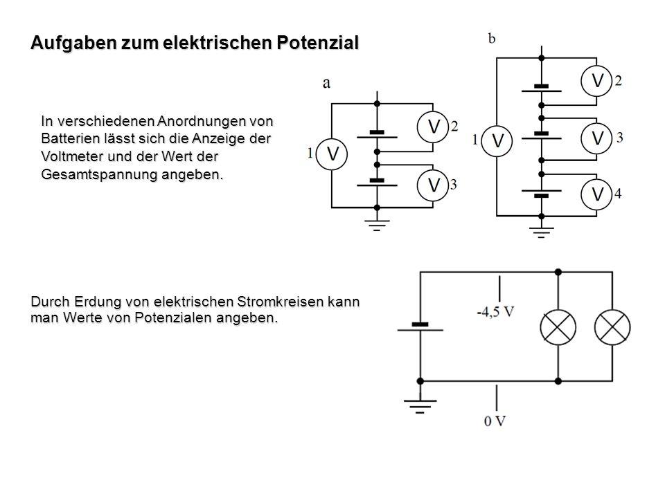Ausgezeichnet Verfolgen Elektrischer Stromkreise Bilder ...