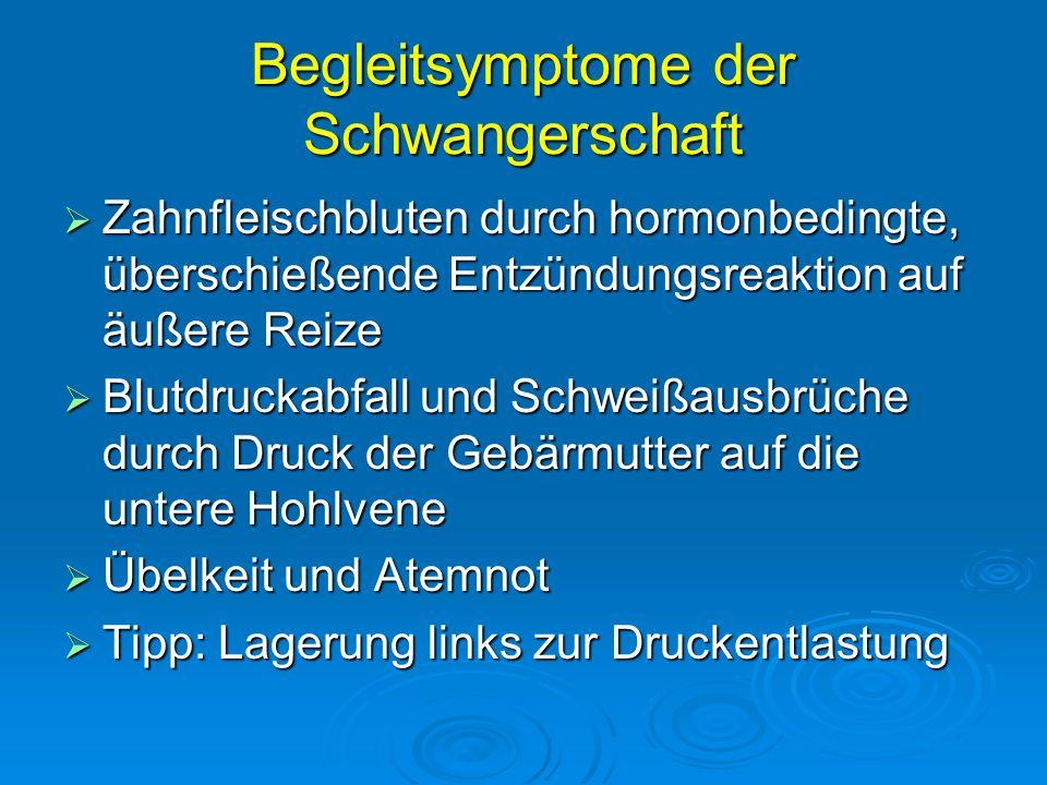Atemstörungen Hyperventilation Hyperventilation Asthma bronchiale Asthma bronchiale Aspiration Aspiration