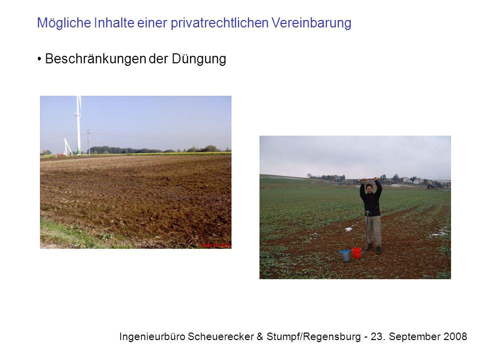Ingenieurbüro Scheuerecker & Stumpf/Regensburg - 23. September 2008 Wie komme ich zu einer Kooperation ? Verhandeln – Reden – Gespräche führen …. Geme