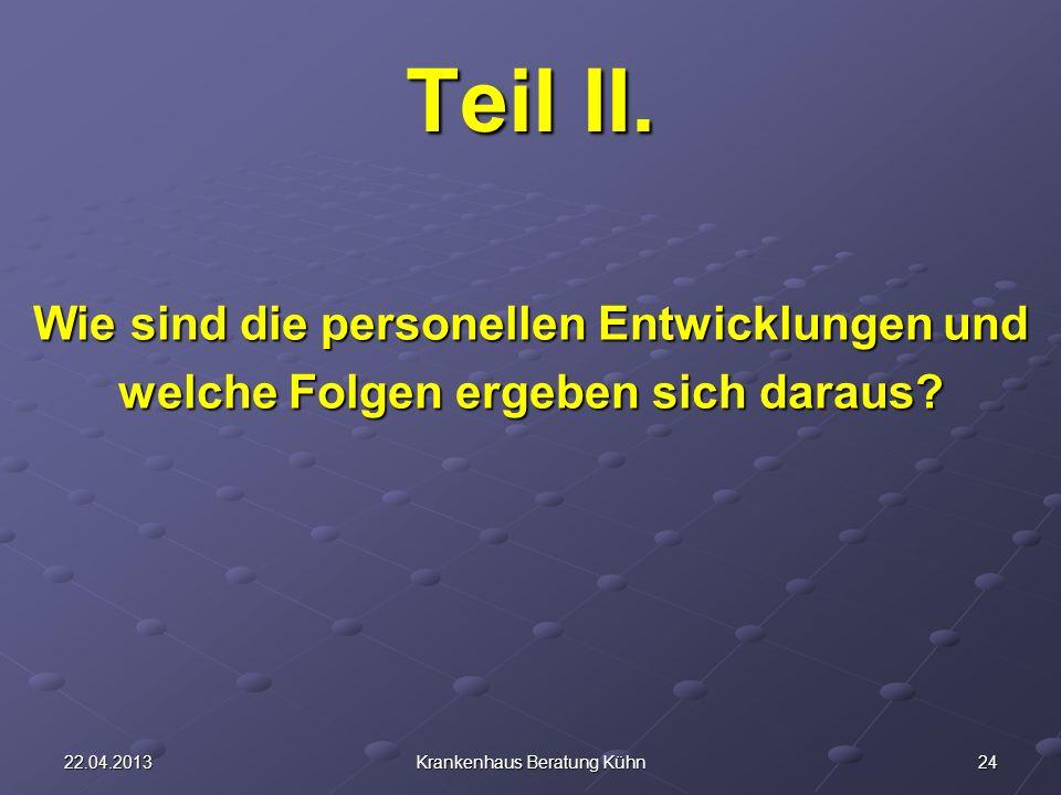 2422.04.2013Krankenhaus Beratung Kühn Teil II.