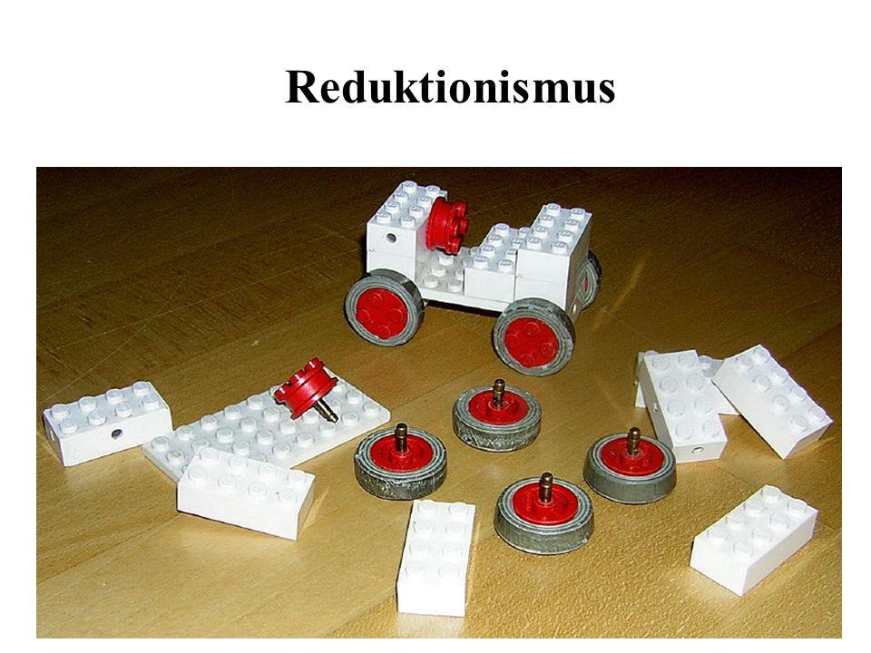 Reduktionismus