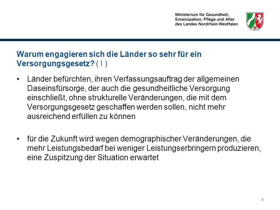 14 Aber: Vereinzelte sektorenübergreifende Regelungen seit GMG 2003 ( II ) Ambulant Stationär Belegärztliche Tätigkeit (§ 121 SGB V) Förderung von Praxiskliniken (§ 115 Abs.